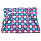 Hennep shopper (polka-dot)