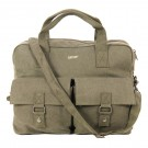 Hennep carry bag (khaki)